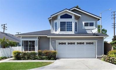 16543 Crape Myrtle Lane, Whittier, CA 90603 - MLS#: PW19082763