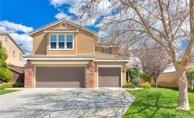 36408 Cougar Place, Murrieta, CA 92563 - MLS#: PW19082819