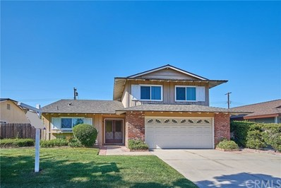 10131 Bismark Drive, Huntington Beach, CA 92646 - MLS#: PW19082905