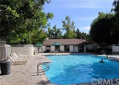 13135 Sunnybrook Circle UNIT 101, Garden Grove, CA 92844 - MLS#: PW19082932