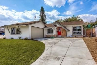551 Martinez Drive, La Habra, CA 90631 - MLS#: PW19083072