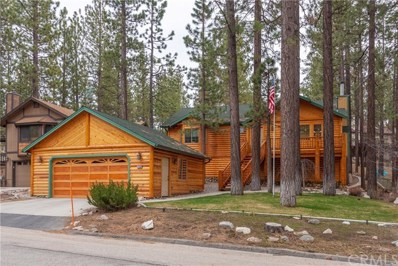 42389 Avalon Road, Big Bear, CA 92315 - MLS#: PW19083132