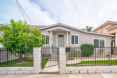 1640 Oak Street, Placentia, CA 92870 - MLS#: PW19083171