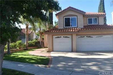 1383 Sonora Drive, Corona, CA 92882 - MLS#: PW19083199