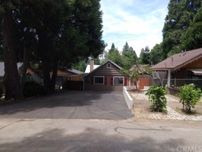 22846 Forest Drive, Crestline, CA 92325 - MLS#: PW19083226
