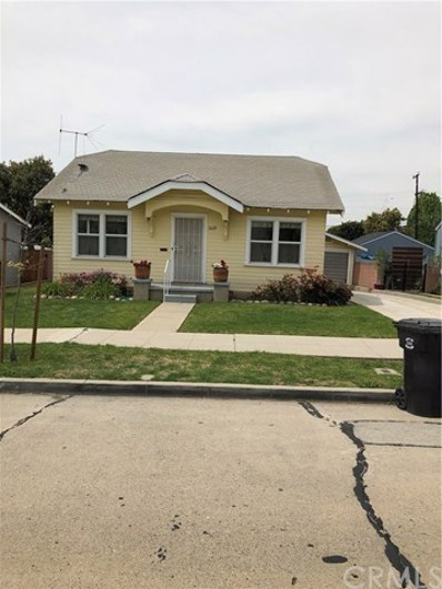 6019 Acacia Avenue, Whittier, CA 90601 - MLS#: PW19083335