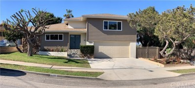 4211 E Ransom Street, Long Beach, CA 90804 - MLS#: PW19083396