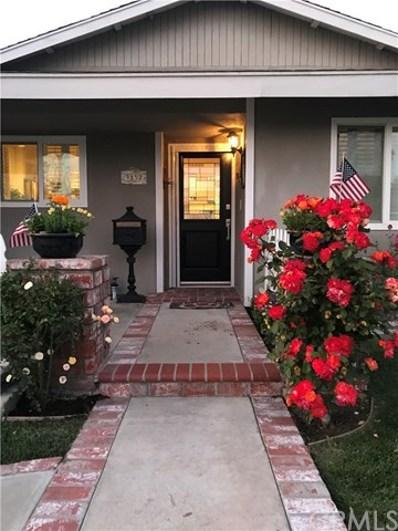 9157 Cardinal Avenue, Fountain Valley, CA 92708 - MLS#: PW19083519