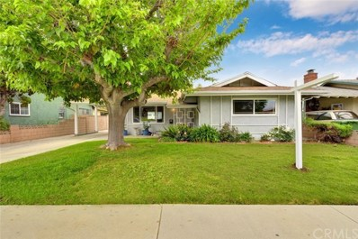 10903 Reichling Lane, Whittier, CA 90606 - MLS#: PW19083598