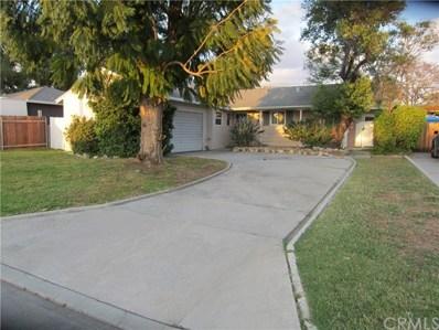 10214 Tropico Avenue, Whittier, CA 90603 - MLS#: PW19083627