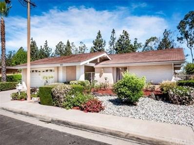 6457 E Via Estrada, Anaheim Hills, CA 92807 - MLS#: PW19083644