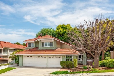 8144 E Carnation Way, Anaheim Hills, CA 92808 - MLS#: PW19083687