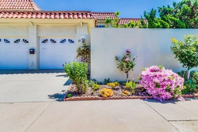 21 Satinwood Way, Irvine, CA 92612 - MLS#: PW19083902