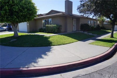12002 Wendy Street, Cerritos, CA 90703 - MLS#: PW19084115