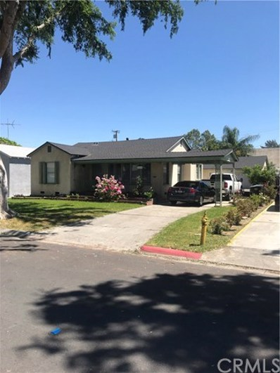 3824 Daleview Avenue, El Monte, CA 91731 - MLS#: PW19084237