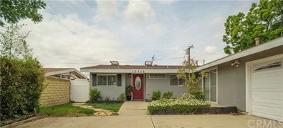 10909 Groveside Avenue, Whittier, CA 90603 - MLS#: PW19084313
