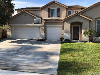 13261 Dancy Street, Eastvale, CA 92880 - MLS#: PW19084593