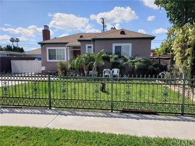 6081 Homewood Avenue, Buena Park, CA 90621 - MLS#: PW19084658