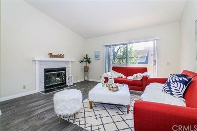 356 Fallingstar UNIT 60, Irvine, CA 92614 - MLS#: PW19084748