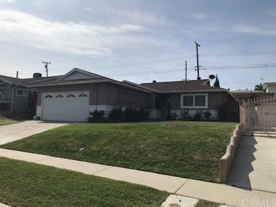15732 Marlinton Drive, Whittier, CA 90604 - MLS#: PW19084827