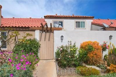 2501 W Sunflower Avenue UNIT A4, Santa Ana, CA 92704 - MLS#: PW19085207