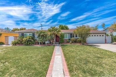 218 N Evelyn Drive, Anaheim, CA 92805 - MLS#: PW19085278