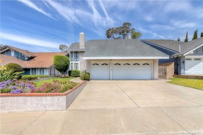 22225 Lantern Lane, Lake Forest, CA 92630 - MLS#: PW19085385