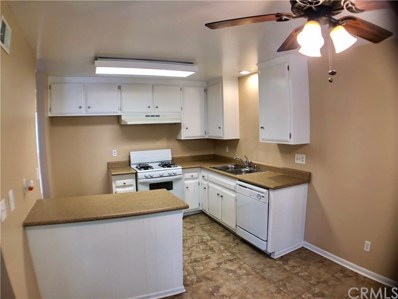 15506 Williams Street UNIT K, Tustin, CA 92780 - MLS#: PW19085583