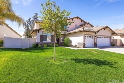 41921 Corte Valentine, Temecula, CA 92592 - MLS#: PW19085650