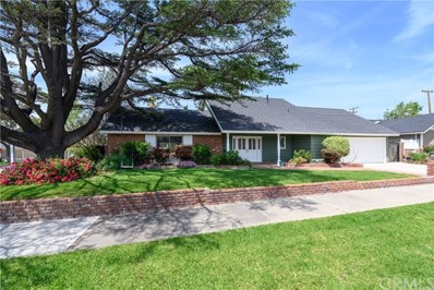 668 S Coate Road, Orange, CA 92869 - MLS#: PW19085662