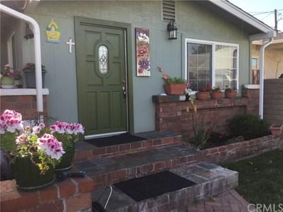 221 N Euclid Street, La Habra, CA 90631 - MLS#: PW19085759