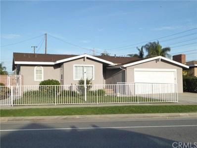 7580 Primrose Drive, Buena Park, CA 90620 - MLS#: PW19085782