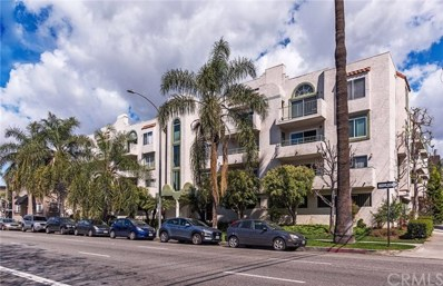 445 W 6th Street UNIT 206, Long Beach, CA 90802 - MLS#: PW19085832
