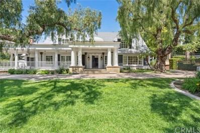 5051 E Crescent Drive, Anaheim Hills, CA 92807 - MLS#: PW19085904
