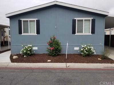 4901 Green River Road UNIT 156, Corona, CA 92880 - MLS#: PW19085996