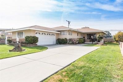 14726 Calpella Street, La Mirada, CA 90638 - MLS#: PW19085997