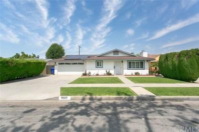 9609 Tarryton Avenue, Whittier, CA 90605 - MLS#: PW19086075