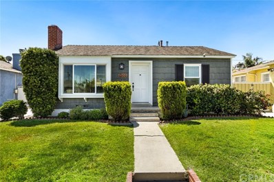 1002 E Terrace Drive, Long Beach, CA 90807 - MLS#: PW19086359