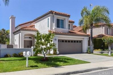 9 Aprilla, Irvine, CA 92614 - MLS#: PW19086370
