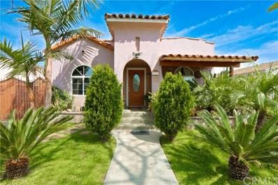 319 E 55th Street, Long Beach, CA 90805 - MLS#: PW19086403