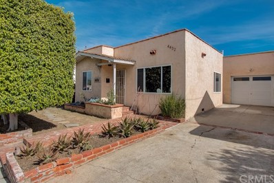 4432 E 4th Street, Long Beach, CA 90814 - MLS#: PW19086409