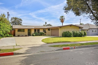 2566 E. Chapman Avenue, Fullerton, CA 92831 - MLS#: PW19086446
