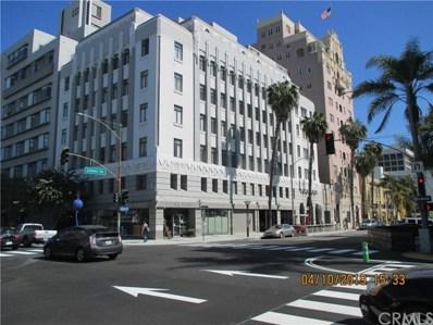 140 Linden Avenue UNIT 343, Long Beach, CA 90802 - MLS#: PW19086467