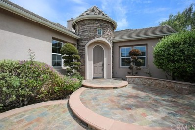 15512 Orchid Avenue, Tustin, CA 92782 - MLS#: PW19086596