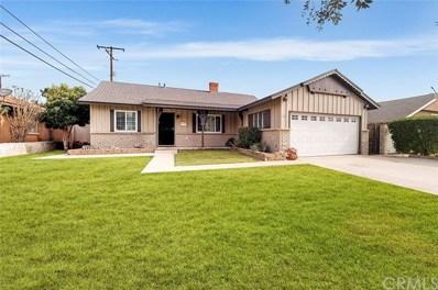 1707 E Romneya Drive, Anaheim, CA 92805 - MLS#: PW19087062