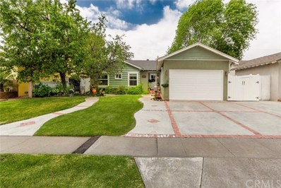1601 Victoria Drive, Fullerton, CA 92831 - MLS#: PW19087167