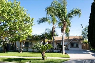 1726 W Camden Place, Santa Ana, CA 92704 - MLS#: PW19087169