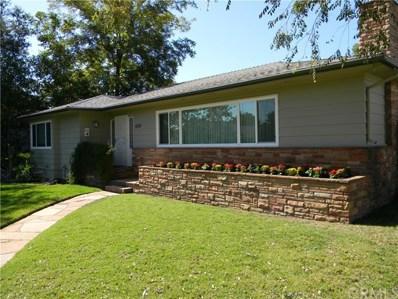 6581 N. Vista, San Gabriel, CA 91775 - MLS#: PW19087209