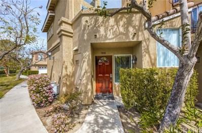 7898 E Menton Avenue, Anaheim Hills, CA 92808 - MLS#: PW19087337