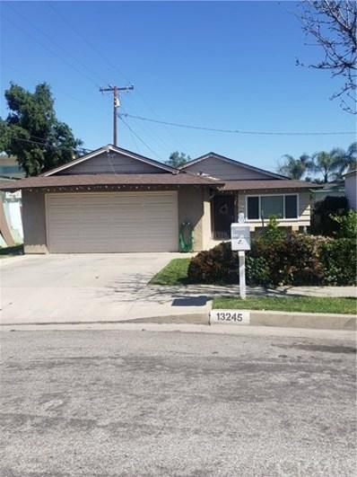 13245 Virginia Avenue, Whittier, CA 90605 - MLS#: PW19087425